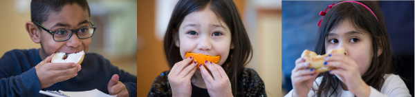Summer Meals Act Image