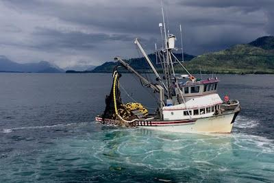 Alaska's Fisheries