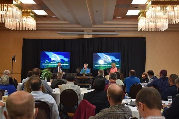 National Hydropower Association Alaska Regional Meeting